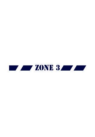 ZONE 3 Black