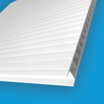 Corrugated Plastic 4mm
